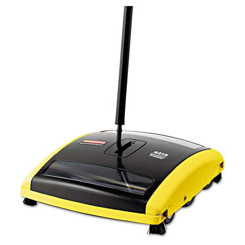 Our Rubbermaid® Commercial Brushless Mechanical Sweeper - 44