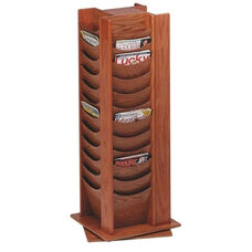 Buddy Photo Display Rack -48 Pckt -16 3/4