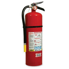 Kidde Fire and Safety Pro 10 Fire Extinguisher