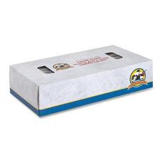 Genuine Joe Facial Tissue - 2 -Ply - 100 Sheets per Box - 30 count - White
