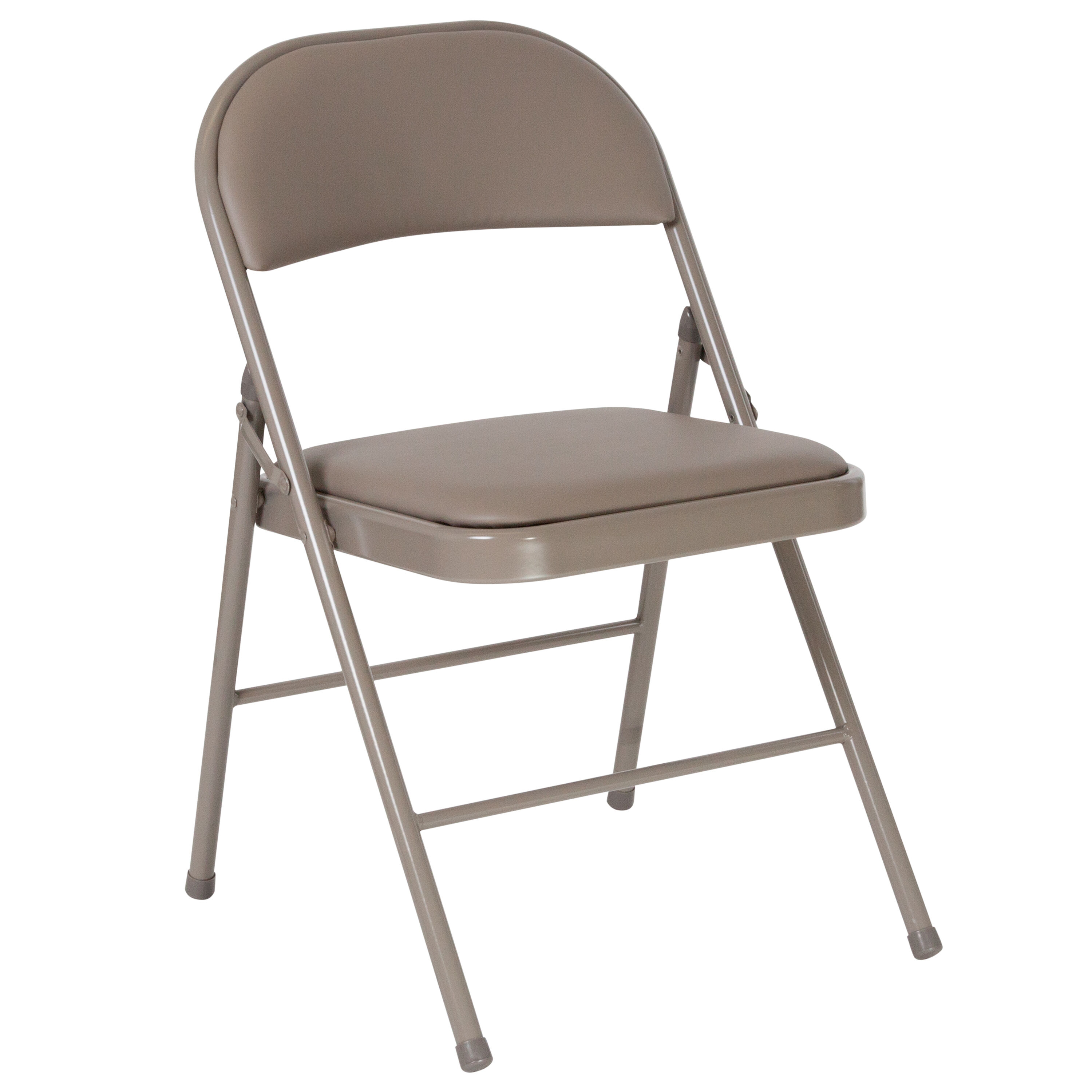 Our HERCULES Series Double Braced Gray Vinyl Folding Chair is on sale now.  sc 1 st  Church Chairs 4 Less & Gray Vinyl Folding Chair HA-F003D-GY-GG | ChurchChairs4Less.com