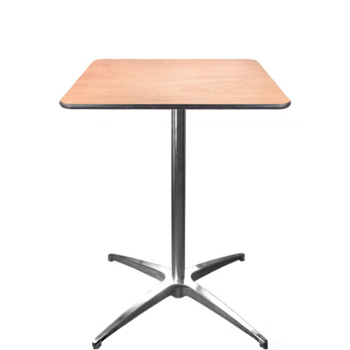Advantage 24-inch Square Cocktail Table