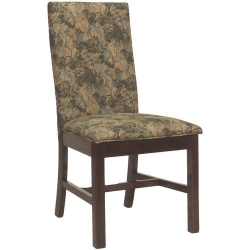 Our 528 Side Chair with Upholstered Back & Seat - Grade 1 is on sale now.