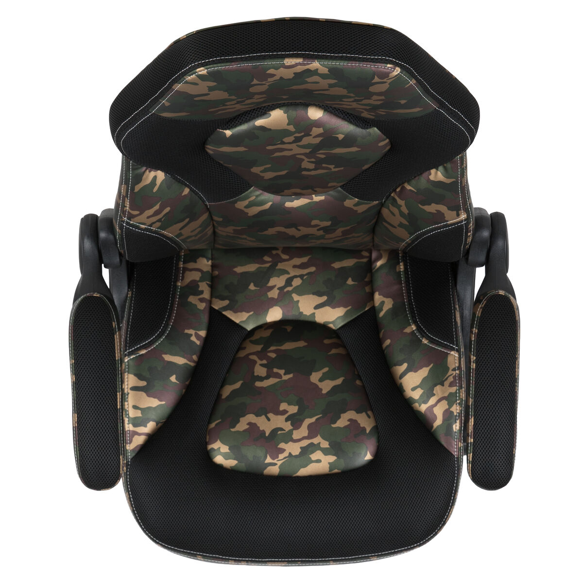 Camouflage Racing Gaming Chair CH-00095-CAM-GG ...