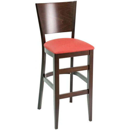 Our Classic Indoor Collection Beechwood Tapered Solid Back Barstool is on sale now.