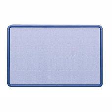 Quartet Fabric Covered Tack Board - 48