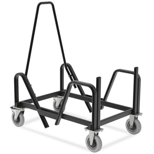 Our The HON Company Motivate Seating Collection Mobile Storage Cart - Black is on sale now.