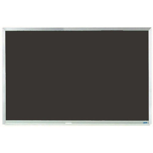 Our Black Composition Chalkboard with Aluminum Frame - 24