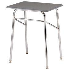 Aptitude Series Adjustable Height Student Desk