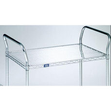 Clear Shelf Mat - 18