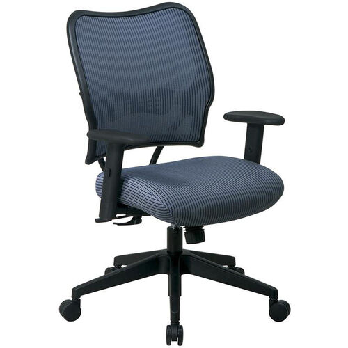 Space VERA Series Deluxe Task Chair with VeraFlex Back