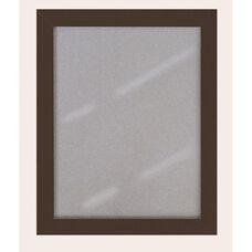 Spring Loaded Aluminum Black Snap Frame - 11
