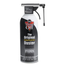 Falcon Safety Dust-Off Plus
