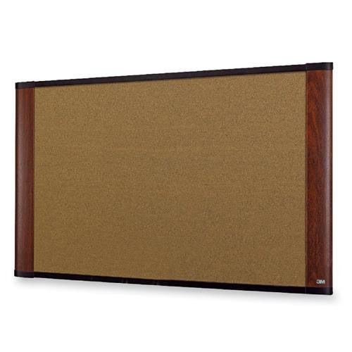 Our 3M Cork Boards - Graphite Blend - Mahogany is on sale now.