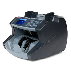 6600 UV Currency Counter with ValuCount - 1,300 Bills/Minute