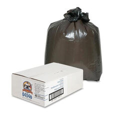 Genuine Joe Can Liner - 2 -Ply - 40