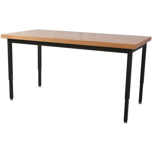 Our Lobo Adjustable Height Table - 30