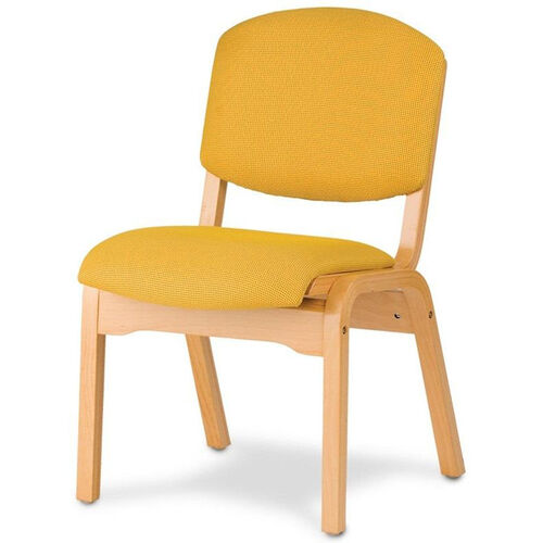 Our Campus 4 Armless Stacking Guest Chair - Grade 1 is on sale now.