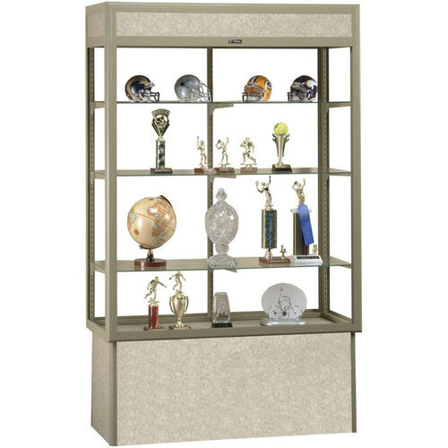 Our 1453 Nouveau Series Display Case - 48