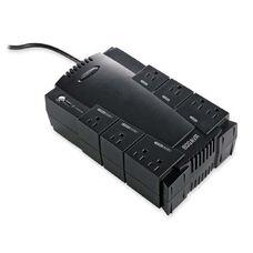 Compucessory 8-Outlet Ups Backup System