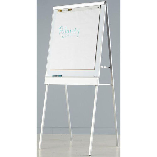 Our Polarity Magnetic Presentation Flipchart Easel with Dry Erase Surface is on sale now.