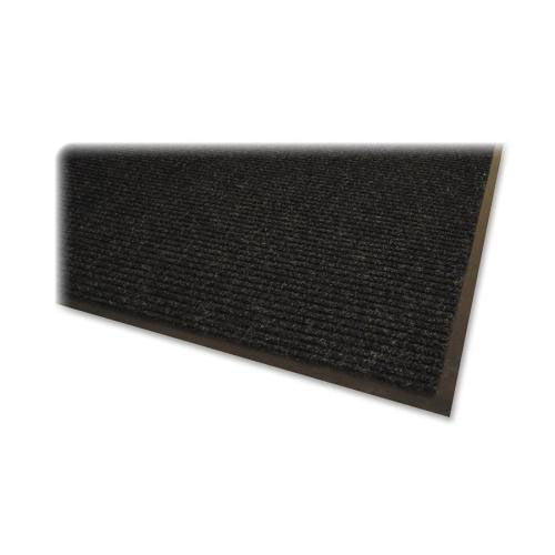 Our Genuine Joe Indoor Mat - Vinyl Backing - 4