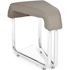 Uno Wedge Seat - Taupe