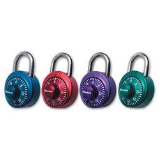 Master Lock Company Assorted Numeric Combination Locks