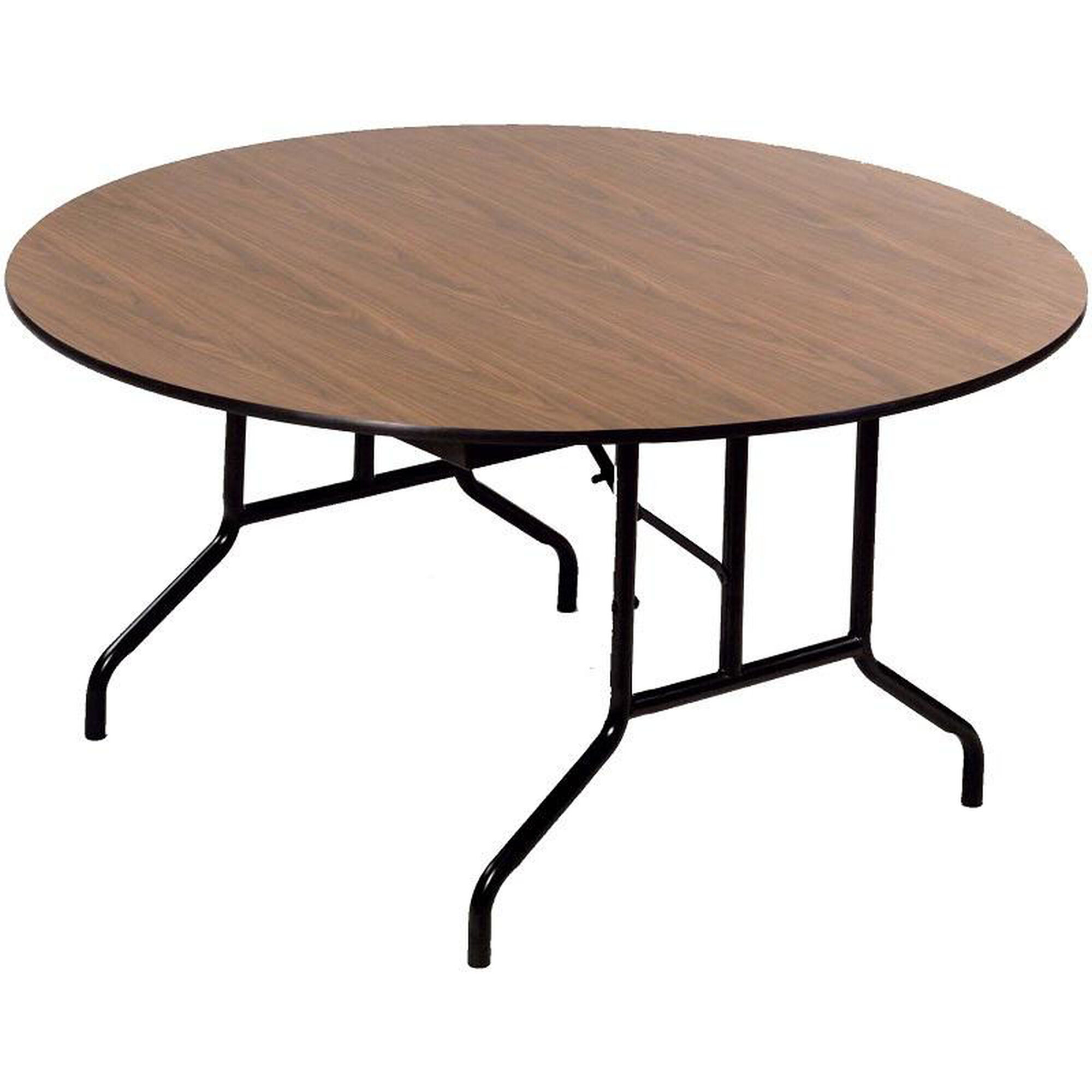 Our Round Laminate Top and Plywood Core Folding Seminar ...