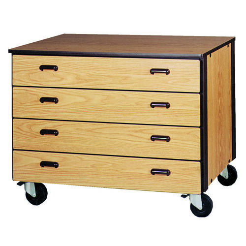 Our Mobile Drawer Storage w/Stacking Drawers is on sale now.