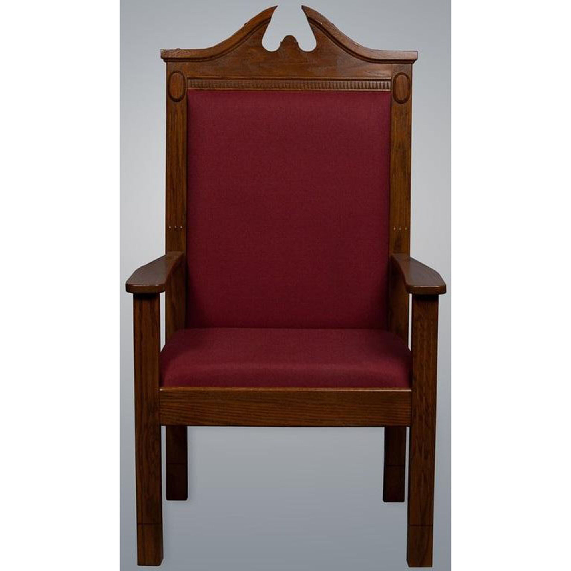 In order to assure the best possible color match it is recommended to request a wood fabric sample before ordering