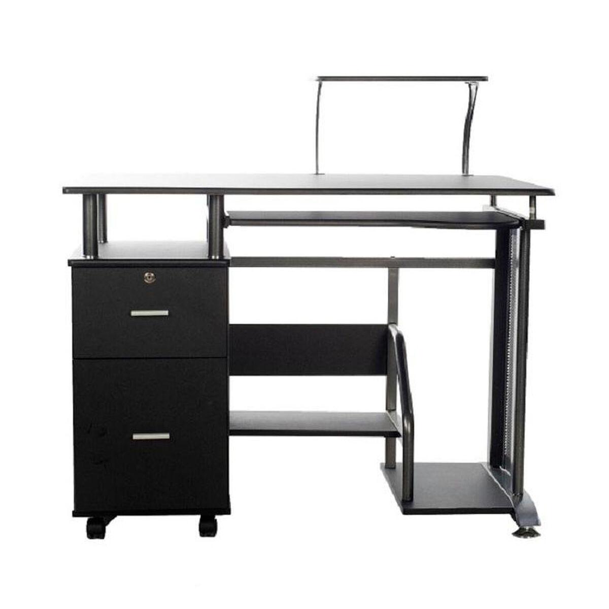 Computer Desk With Storage Cabinet 50 100505