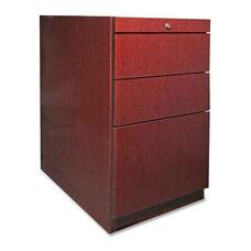 Lorell Box /Box /File Pedestal - 15 -3/4