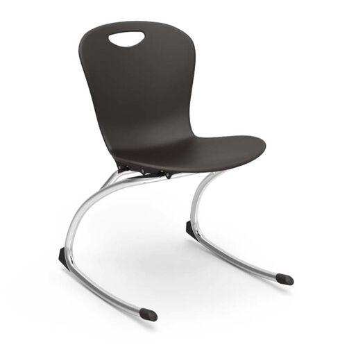 Quick Ship ZUMA Series Rocker Chair with 18