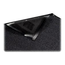 Genuine Joe Indoor Mat - Nylon Carpet - Rubber Back - 3