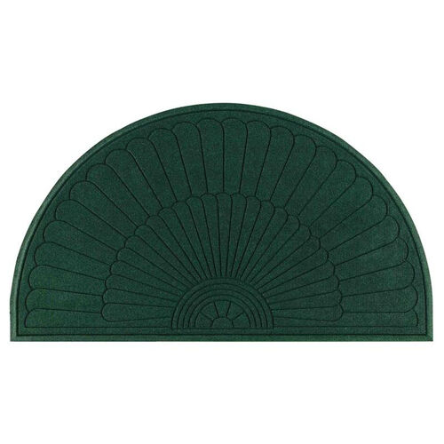 Our Half Oval Waterhog Eco Grand Premier Anti Slip Floor Mat is on sale now.