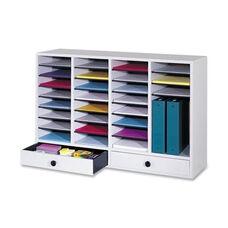 Safco Adjust Organizer -39 1/4