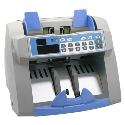 85 Heavy Duty Currency Counter - 1,000 Bill Hopper Capacity