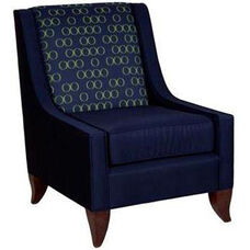 1384 Lounge Chair - Grade 1