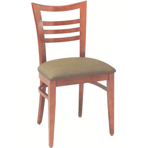 Our 1635 Side Chair with Upholstered Seat - Grade 1 is on sale now.