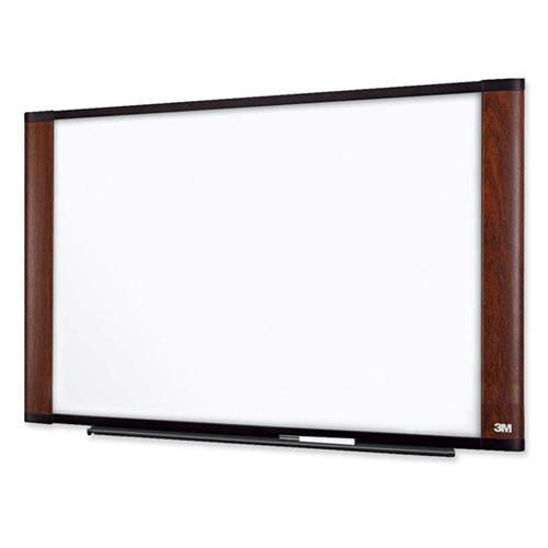 Our 3M Dry -Erase Boards - Melamine - Mahogany Frame is on sale now.