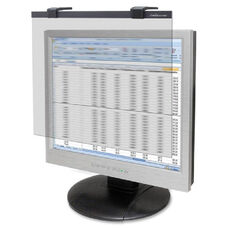 Compucessory Lcd Privacy/Antiglare Security Filter
