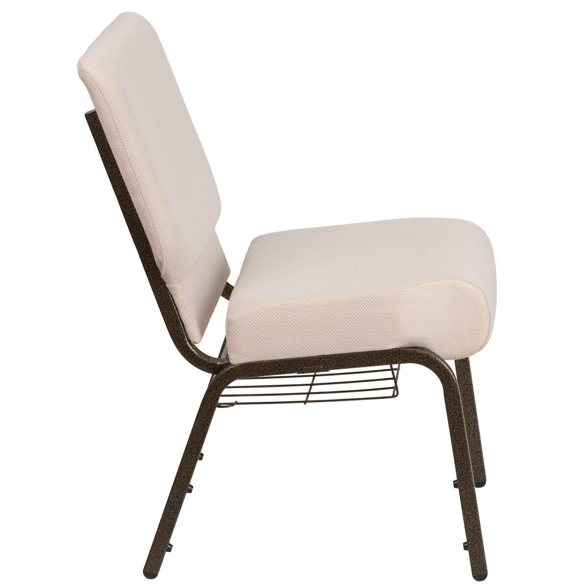 beige fabric church chair fd ch0221 4 gv b2 bas gg