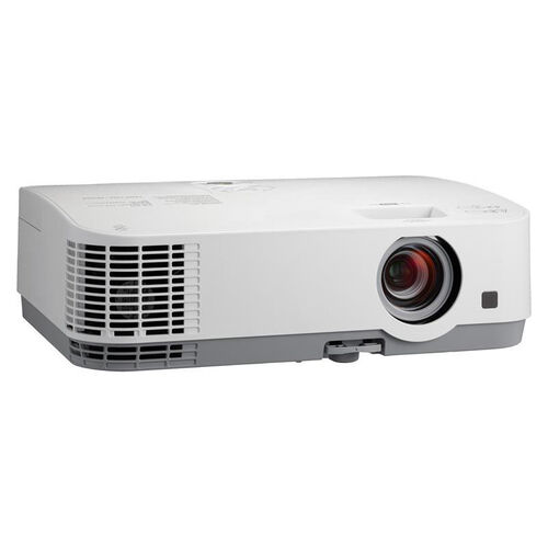 3000-Lumen Native Resolution ImagePro LCD Projector - 1024 x 768 XGA Pixels - 13.4