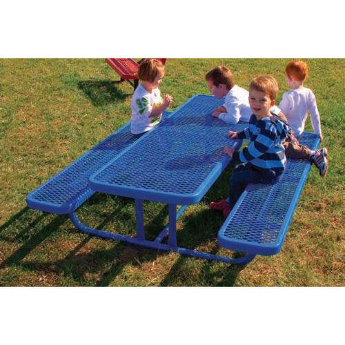 PreSchool Picnic Table