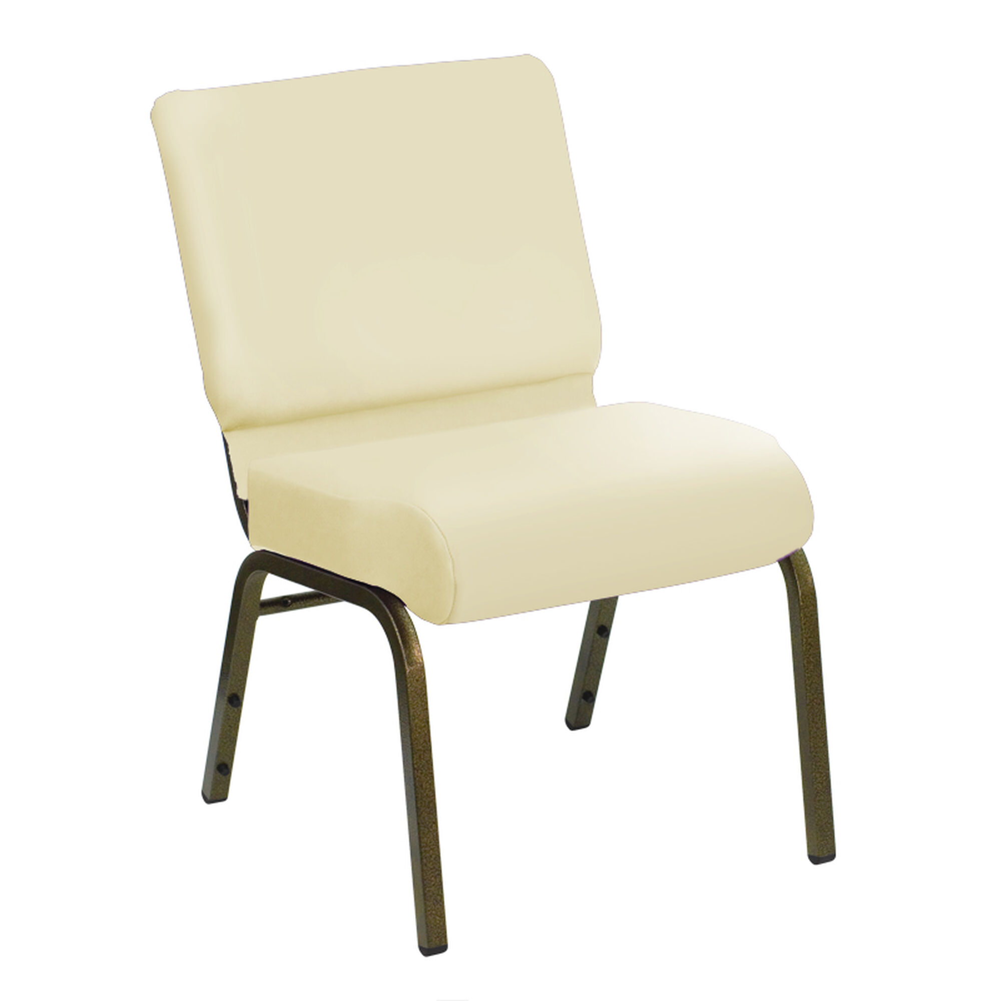 Flash furniture hercules series 21 39 39 w church chair in e z for Furniture 4 less