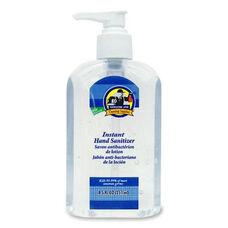 Genuine Joe Hand Gel Sanitizer - Pump Bottle - 8.5 oz