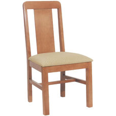 910 Side Chair with Upholstered Seat - Grade 1