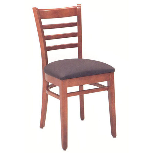 Our 1973 Side Chair with Upholstered Seat - Grade 1 is on sale now.