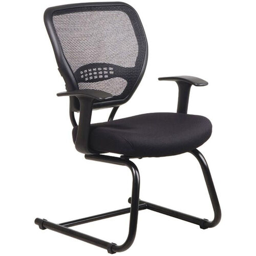 Our Quick Ship NexStep Guest Chair with Mesh Back and Fabric Seat is on sale now.